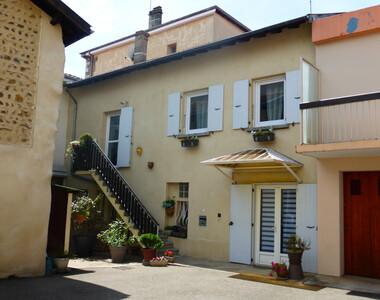 Vente Maison 8 pièces 170m² Beaurepaire (38270) - photo
