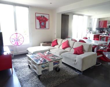Sale Apartment 4 rooms 80m² Grenoble (38000) - photo