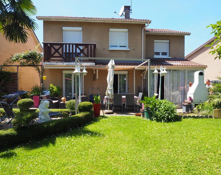 Vente Maison 5 pièces 113m² Saint-Martin-d'Hères (38400) - photo