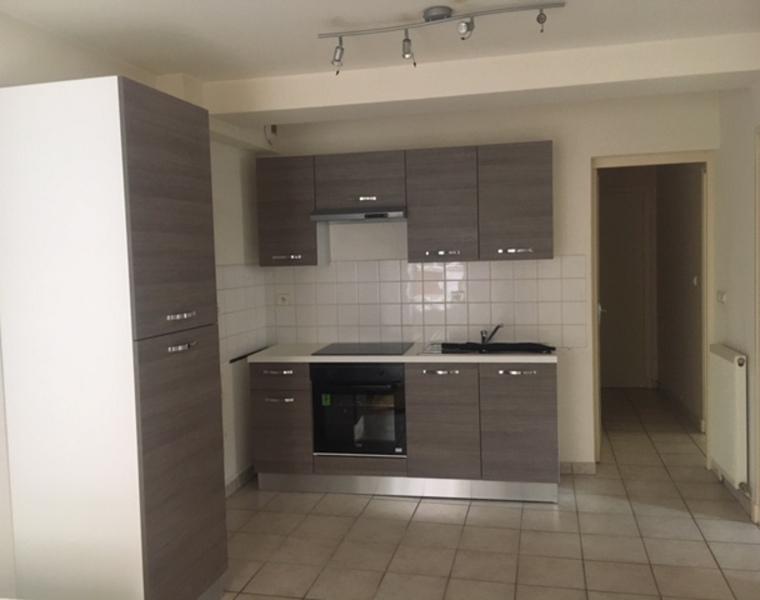 Location Appartement 3 pièces 63m² La Clayette (71800) - photo