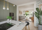 Sale Apartment 3 rooms 77m² Paris 11 (75011) - Photo 2