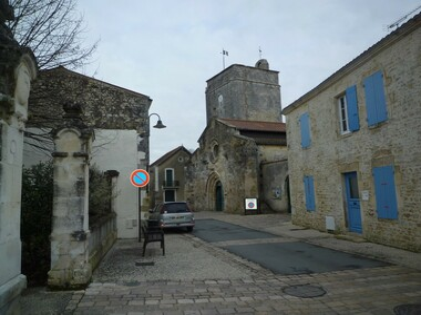 Vente Maison 4 pièces 80m² Nieul-sur-Mer (17137) - photo