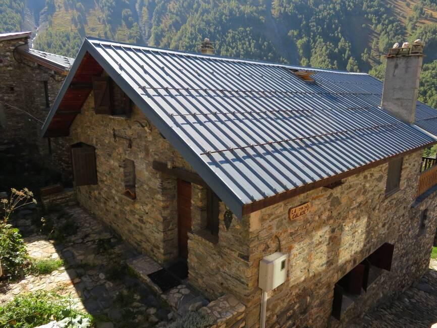 Vente Maison 8 pièces 145m² Besse (38142) - photo