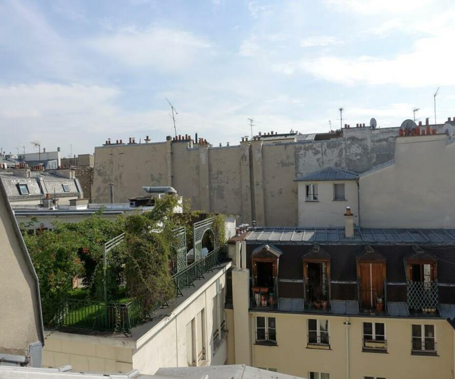 Vente Appartement 1 pièce 7m² Paris 06 (75006) - photo