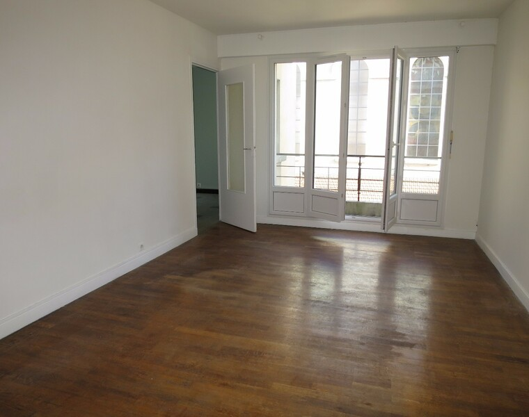 Location Appartement 3 pièces 75m² Grenoble (38000) - photo