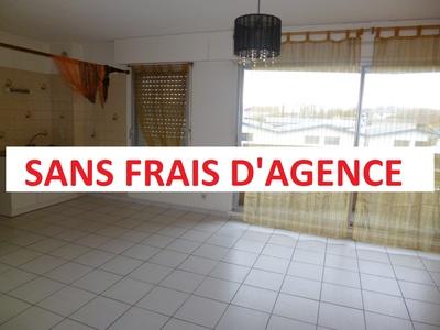Location Appartement 2 pièces 45m² Pau (64000) - photo