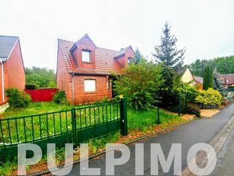 Vente Maison 6 pièces 115m² Liévin (62800) - Photo 1