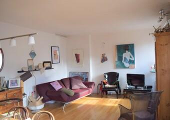 Vente Appartement 4 pièces 103m² Annecy (74000) - photo