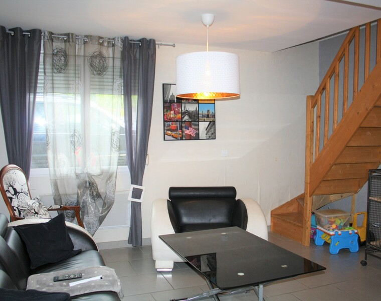 Sale House 4 rooms 85m² SECTEUR RIEUMES - photo