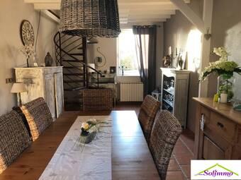 Vente Maison 8 pièces 210m² La Tour-du-Pin (38110) - photo