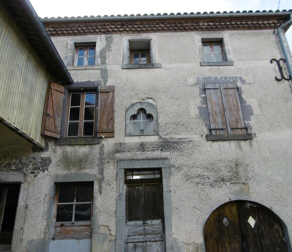 Vente Maison Saint-Julien-de-Coppel (63160) - photo