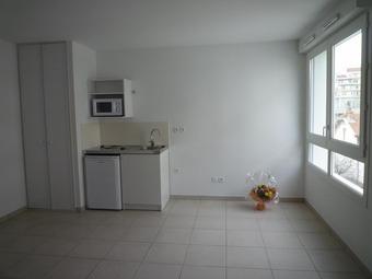Location Appartement 1 pièce 27m² Grenoble (38100) - photo
