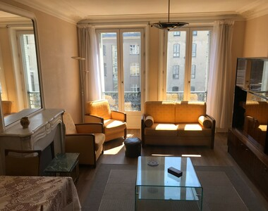 Vente Appartement 4 pièces 95m² Paris 10 (75010) - photo