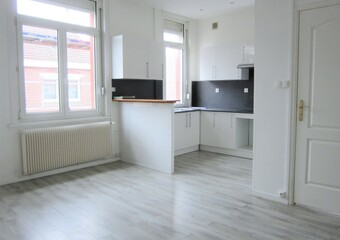Location Appartement 52m² Bailleul (59270) - photo