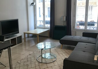 Location Appartement 2 pièces 43m² Paris 10 (75010) - Photo 1