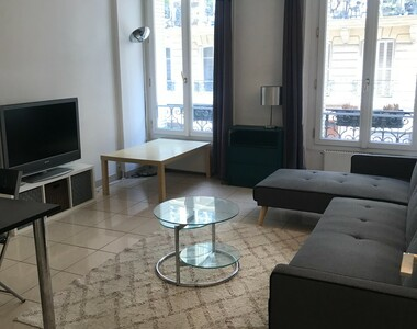Location Appartement 2 pièces 43m² Paris 10 (75010) - photo