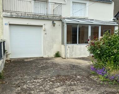 Vente Maison 4 pièces 125m² Saint-Gildas-des-Bois (44530) - photo