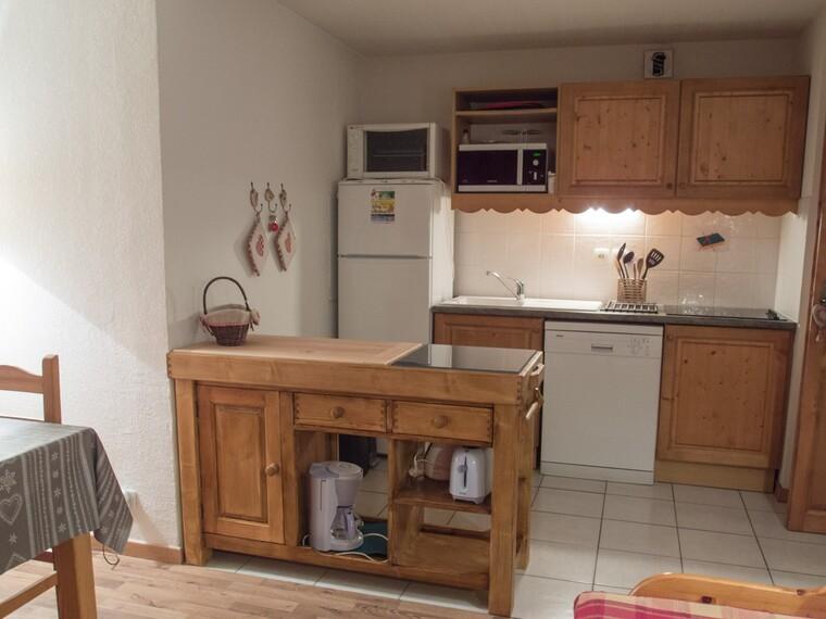 Vente Appartement 3 pièces 42m² Saint-Gervais-les-Bains (74170) - photo