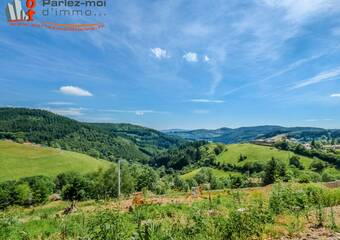 Vente Terrain 1 241m² Saint-Appolinaire (69170) - Photo 1
