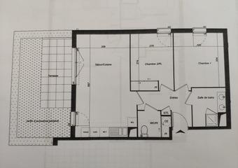 Vente Appartement 3 pièces 60m² Perpignan (66100)