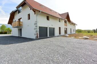 Vente Appartement 4 pièces 91m² Etaux (74800) - Photo 1