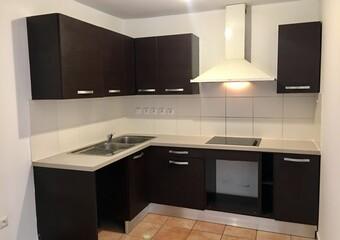 Location Appartement 4 pièces 79m² Sainte-Clotilde (97490) - photo
