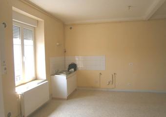 Location Appartement 2 pièces 50m² Neufchâteau (88300) - photo