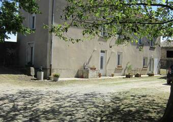 Location Maison 6 pièces 108m² Montmeyran (26120) - photo