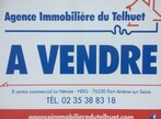 Vente Immeuble Le Trait (76580) - Photo 1