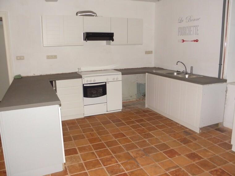 Location Appartement 3 pièces 88m² Baudemont (71800) - photo
