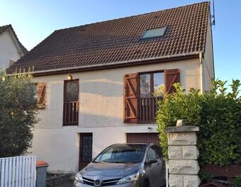 Vente Maison 5 pièces 118m² Persan - photo