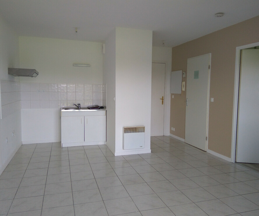 Vente Appartement 2 pièces 33m² Hasparren (64240) - photo