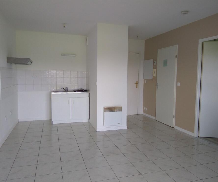 Vente Appartement 2 pièces 33m² Hasparren (64240) - photo