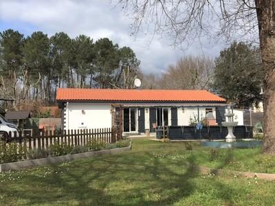 Vente Maison 5 pièces 84m² Vielle-Saint-Girons (40560) - photo