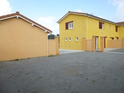 Location Maison 5 pièces 131m² Veauche (42340) - Photo 22