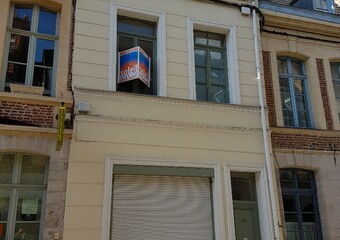 Sale Building 6 rooms 140m² Douai (59500) - photo