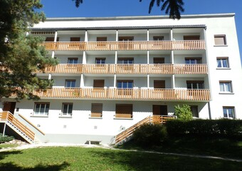 Vente Appartement 3 pièces 55m² Saint-Nizier-du-Moucherotte (38250) - photo