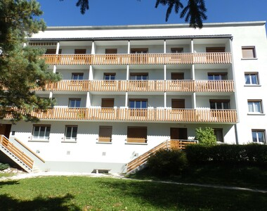 Sale Apartment 3 rooms 55m² Saint-Nizier-du-Moucherotte (38250) - photo
