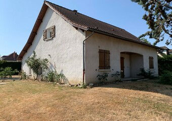 Vente Maison 4 pièces 80m² Vendat (03110) - photo
