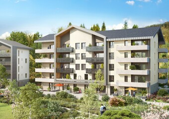 Vente Appartement 3 pièces Fillinges (74250) - Photo 1
