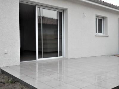 Vente Maison 4 pièces 82m² Vielle-Saint-Girons (40560) - photo