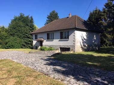 Vente Maison 3 pièces 100m² Châtillon-sur-Loire (45360) - photo