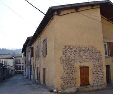 Vente Maison 5 pièces 75m² Roybon (38940) - photo