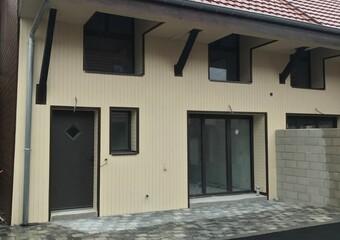 Vente Maison 5 pièces 90m² Ottmarsheim (68490) - Photo 1