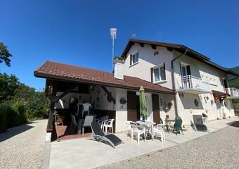 Location Maison 7 pièces 182m² Verthemex (73170) - Photo 1