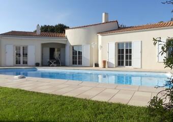 Vente Maison 5 pièces 160m² L' Houmeau (17137) - Photo 1