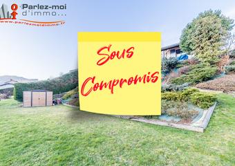 Vente Maison 4 pièces 96m² 12mn A89 Pontcharra/Les Olmes - Photo 1