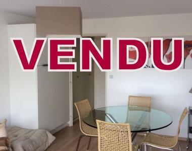 Vente Appartement 2 pièces 35m² Le Touquet-Paris-Plage (62520) - photo