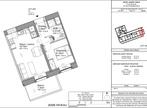 Vente Appartement 2 pièces 35m² Strasbourg (67100) - Photo 2