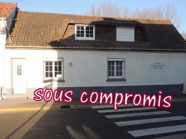 Sale House 7 rooms 115m² Longvilliers (62630) - photo